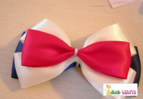 How To Make A Perfect Hair Bow What You Like Free