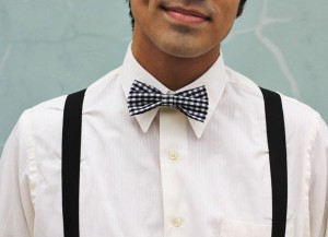 How to Make a Bow Tie