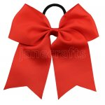 Cheer Ponytail elastic