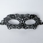 10pcs Eye Mask Lace Sexy Masquerade Halloween Ball Party Fancy Dress Costume
