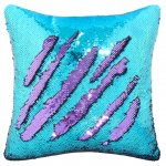 Bienbee Sequin Pillow Case Flip Sequin Pillow Cover