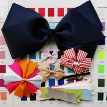Wholesale Hair bows Clips Custom Order Payment Link