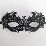 10pcs Eye Mask Lace Sexy Carnival Masquerade Halloween Ball Party Fancy Dress Costume