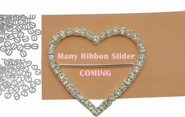 RIBBON SLIDER COMING!