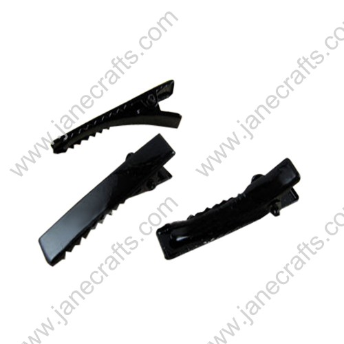 Baby barrettes shopping online discount crafts baby for Small alligator clips for crafts