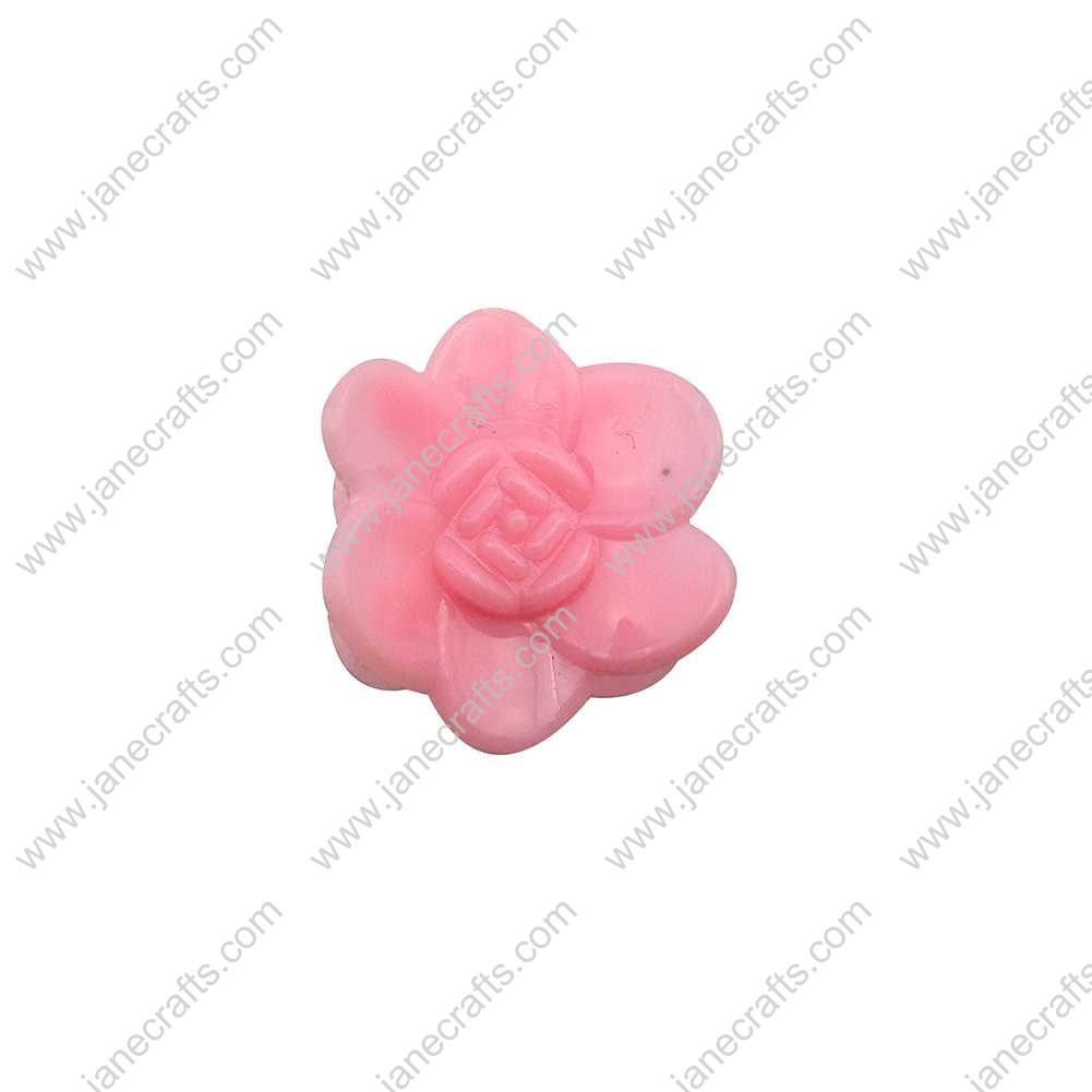 Pink Flower Hair Clip Shopping Onlinediscount Crafts Pink Flower