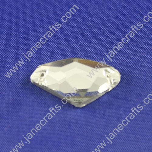 Glass Rhinestones,Heart,FlatBack,about 23mm*16mm,144pcs