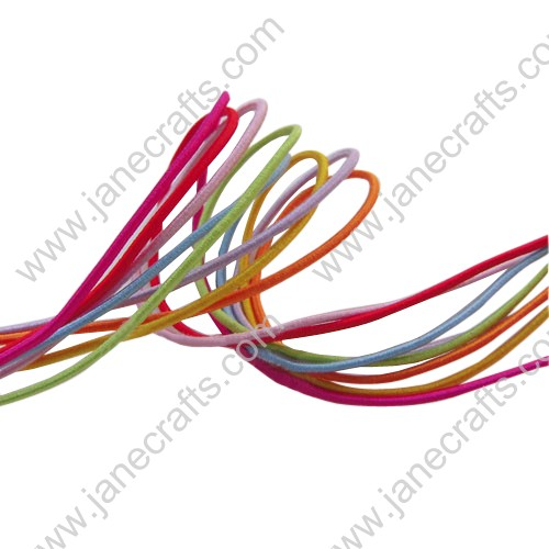 60 YardCandy Skinny Elastic Headbands in Various Colors