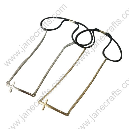 12pcs Woman Skinny Metal Elastic Headband Gold and Silver Colors