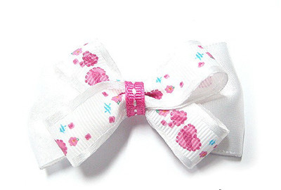Step By Step:  How To Make a Basic Layered Bow