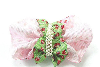 Step By Step:  How To Make a Silk Bow